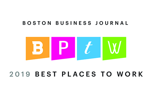National Development Named 2019 Best Place to Work by Boston Business Journal