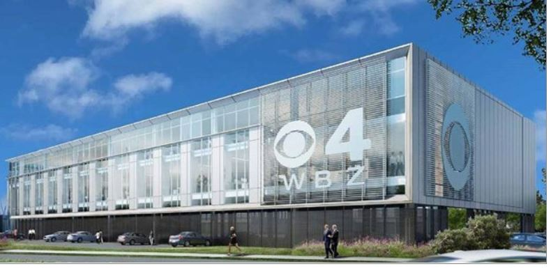 WBZ could get 'forward-thinking' new studio building in Allston, should construction ever resume