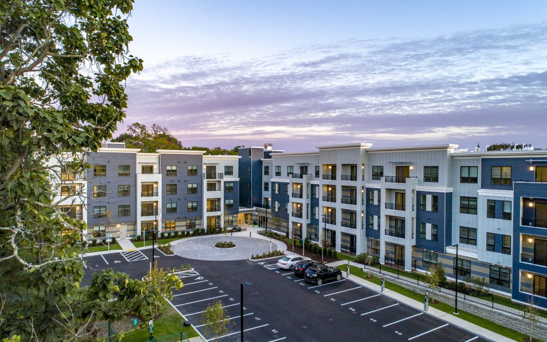 Oak Row Joins ND Communities Portfolio