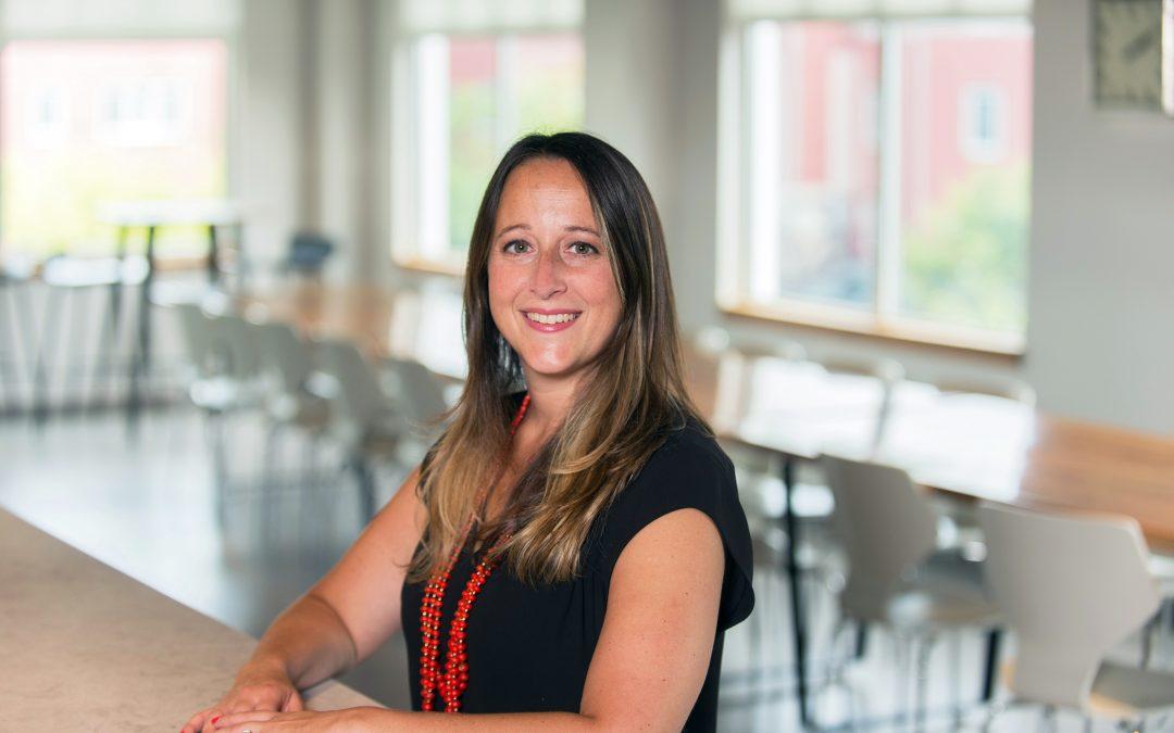 Leah Harsfield Named Principal